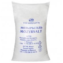 Соль пищевая поваренная ЭКСТРА (мешок 50 кг.)
