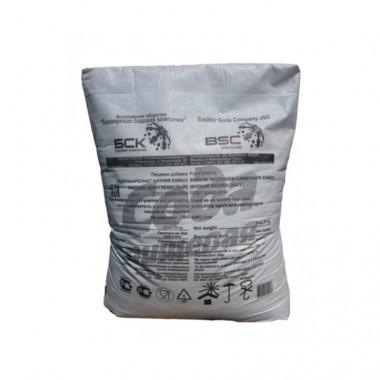 Сода БСК (мешок 25 кг)